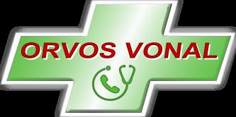 Orvosvonal (Telefonos orvosi szolgáltatás)